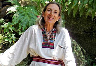 Albalucía Ángel