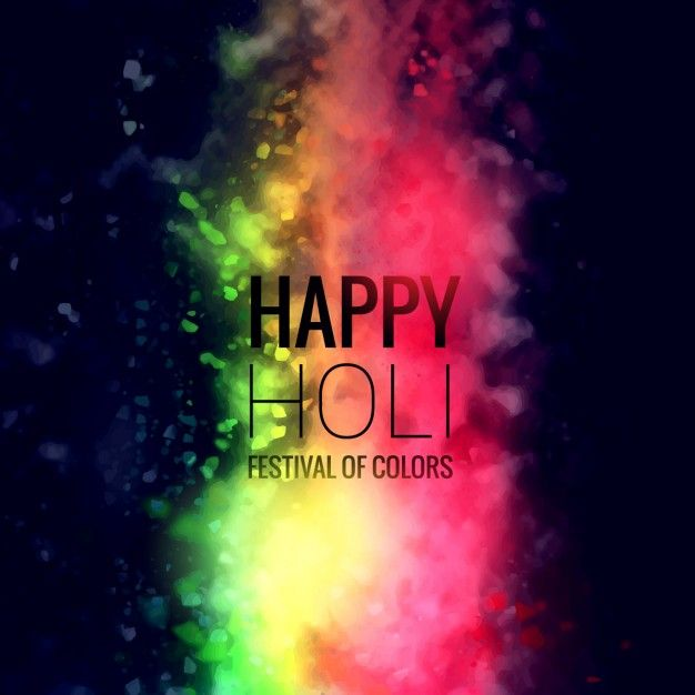 Download Shiny Background Of Holi Festival For Free In 2020