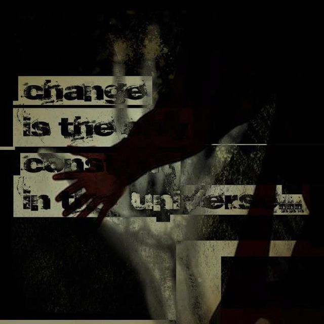 Change is the only constant in the universe, www.0110x.co.uk  Soon new website!