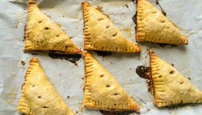 Steak and kidney pie | Apple hand pies, Shortcrust pastry ...