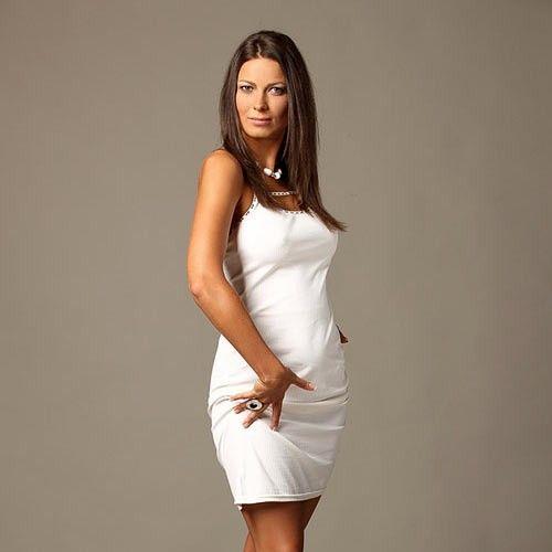 Мария жиганова работа в ялте моделью
