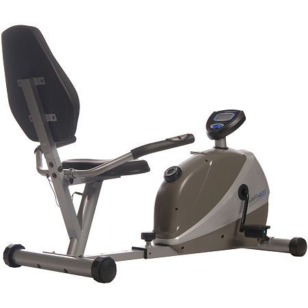Stamina Programmable Magnetic 4825 Exercise Bike Recumbent Bike Workout Biking Workout Exercise Bike Reviews