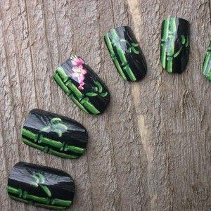 chinese-bamboo-nail-art