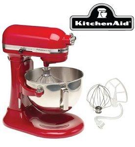 Kitchenaid Professional 5 Plus Review Http Homestandmixerreviews