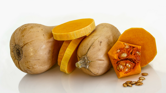 How to Cook Butternut Squash for Thanksgiving Healthy