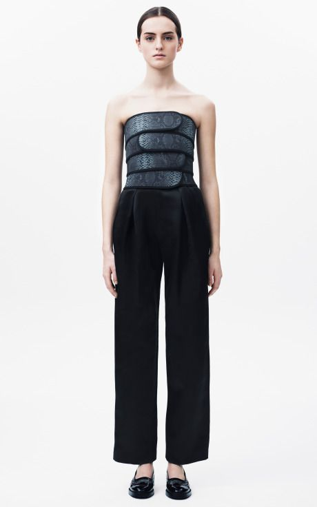 Christopher Kane Pre-Fall 2014 Trunkshow Look 3 on Moda Operandi
