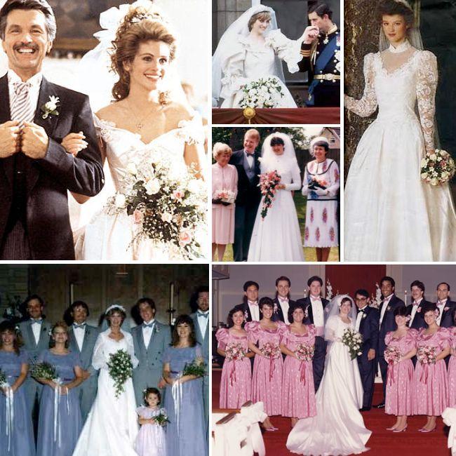 wedding dresses ages