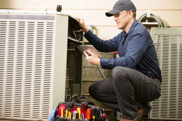 How To Troubleshoot Hvac Problems And Malfunctions Heating Air