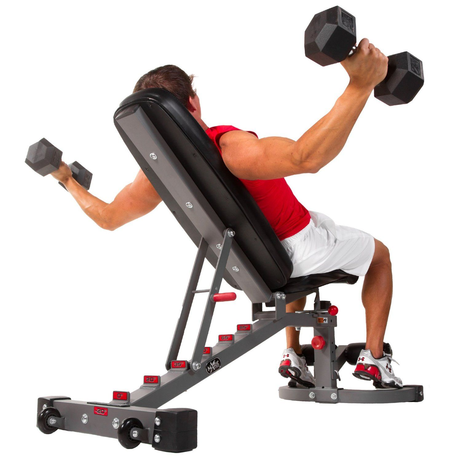 flat or incline bench press