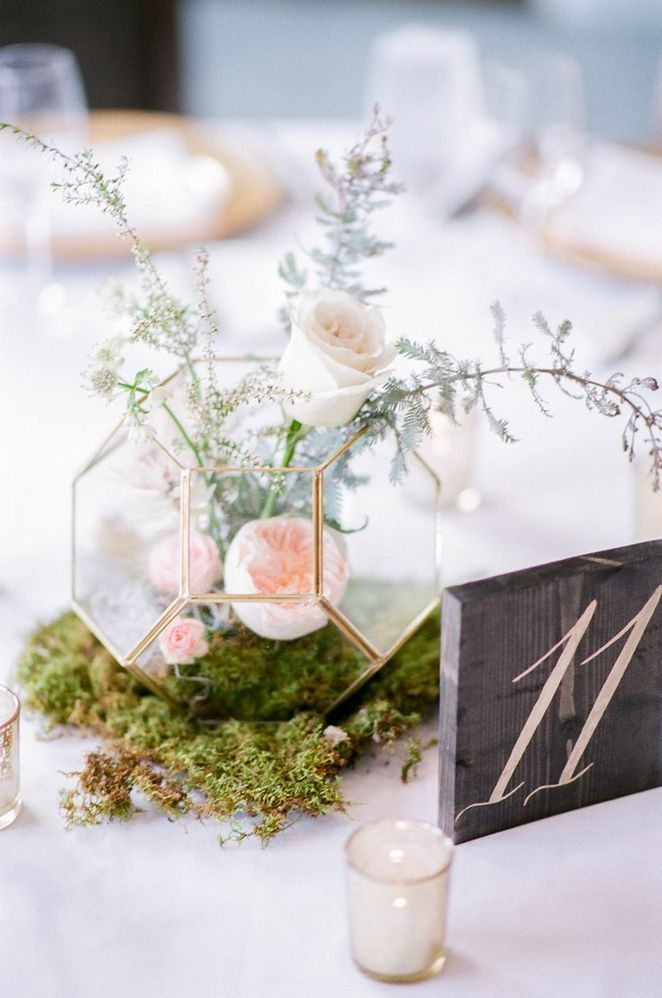 57 Wedding Table Decorations Romantic Elegant A Short