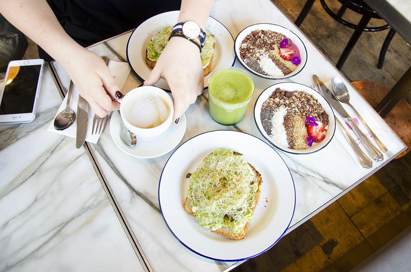 Vegan's favorites: 3 delicious vegan eateries in Helsinki