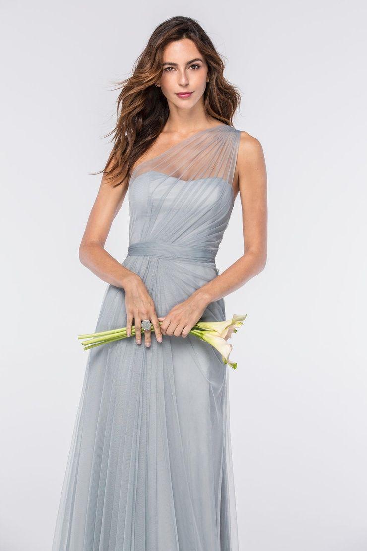 Admee 2303 | Bridesmaids | Watters | Dress | Pinterest | Wedding ...