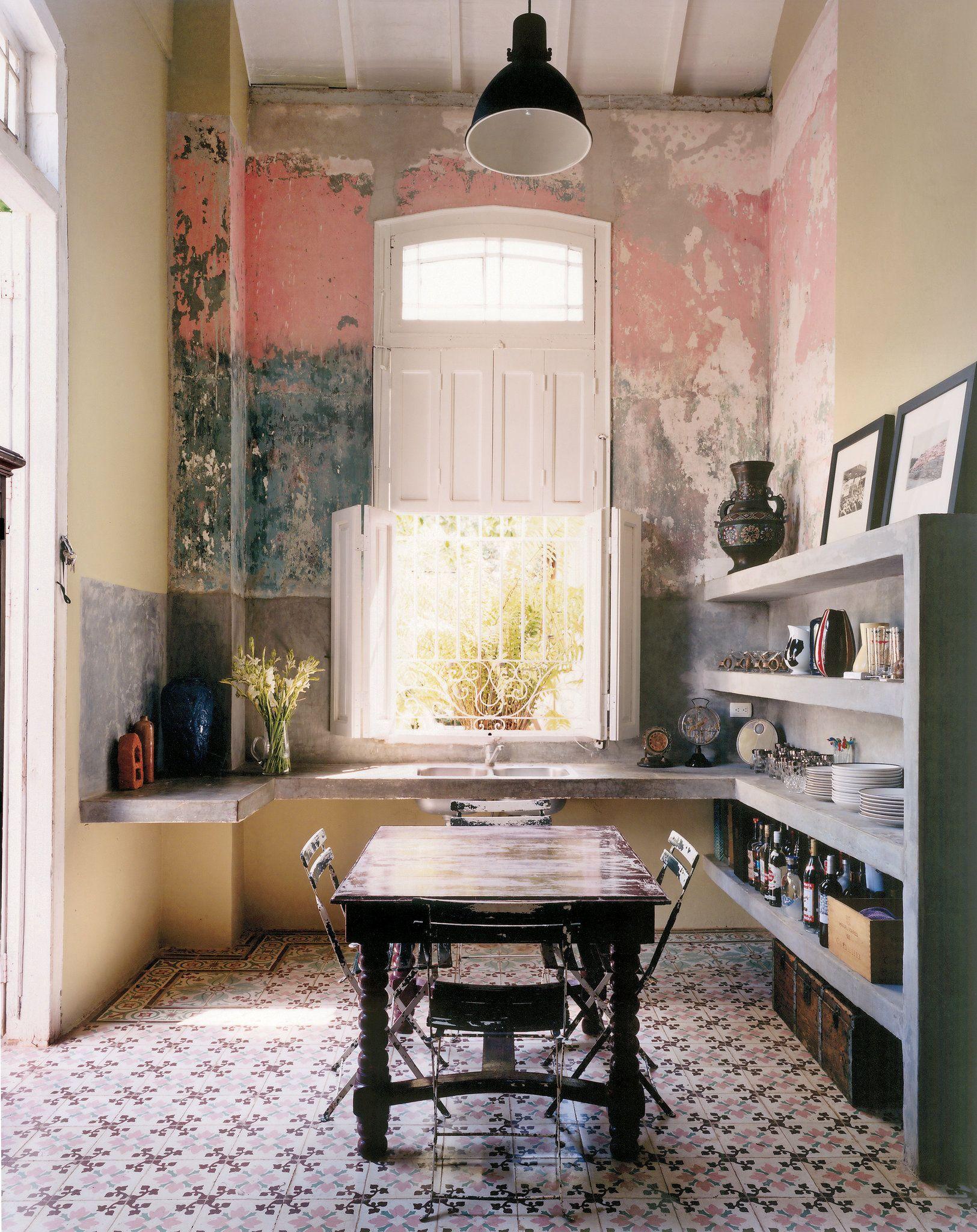 Ref despensa - piso +janela