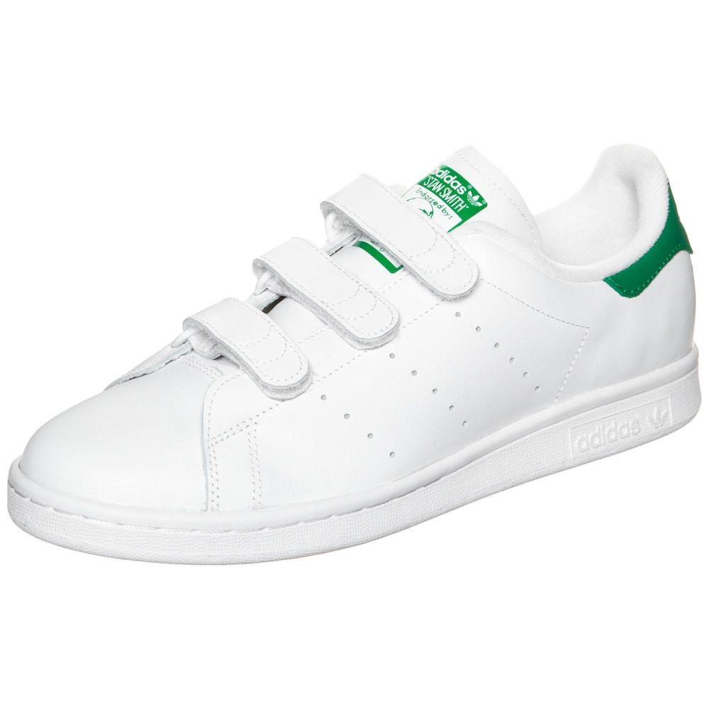 Adidas Originals Sneaker Stan Smith Cf Herren Grun Weiss Grosse 41 41 5 Adidas Originals Sneaker Adidas Originals Und Adidas