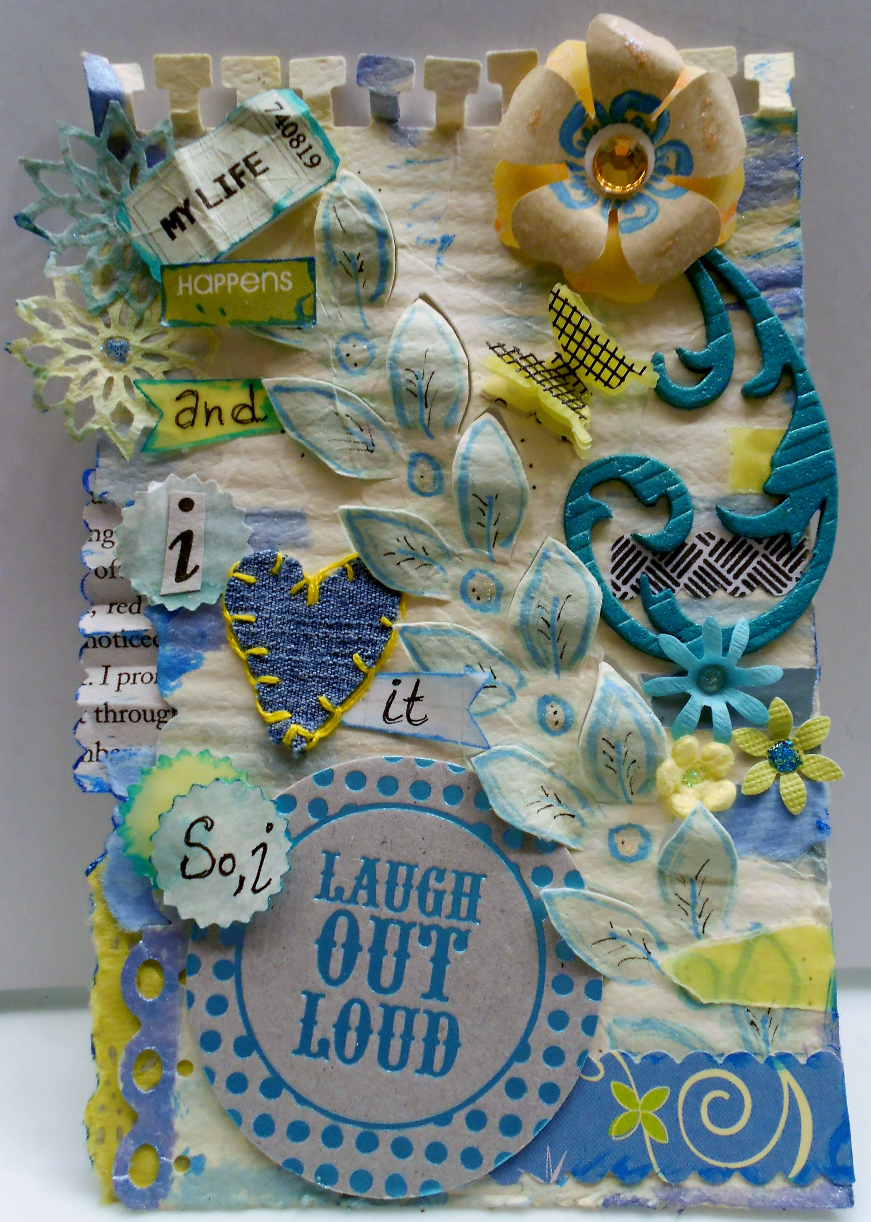 I created this Mix Media Tag. Check out my blog for the close-ups and leave me a comment :)