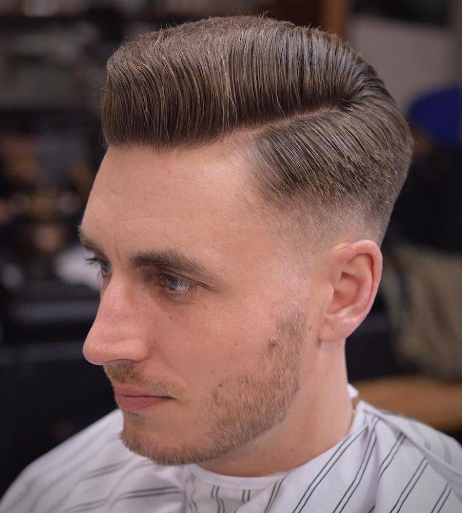 22++ Medium hair fade ideas