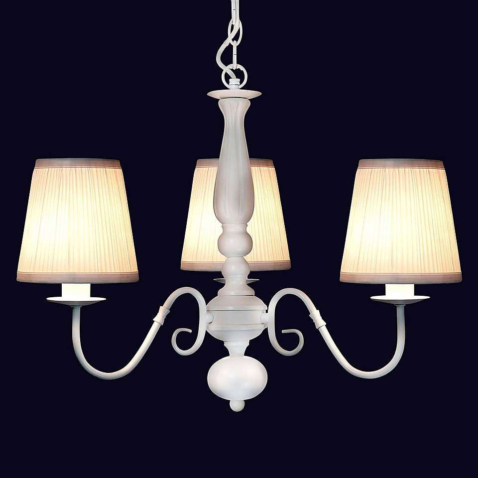 Loretta ceiling fitted triple light dunelm bedroom board dunelm offers a wide range of lights lighting products our stunning collection includes wall lights ceiling lights and table lamps aloadofball Images