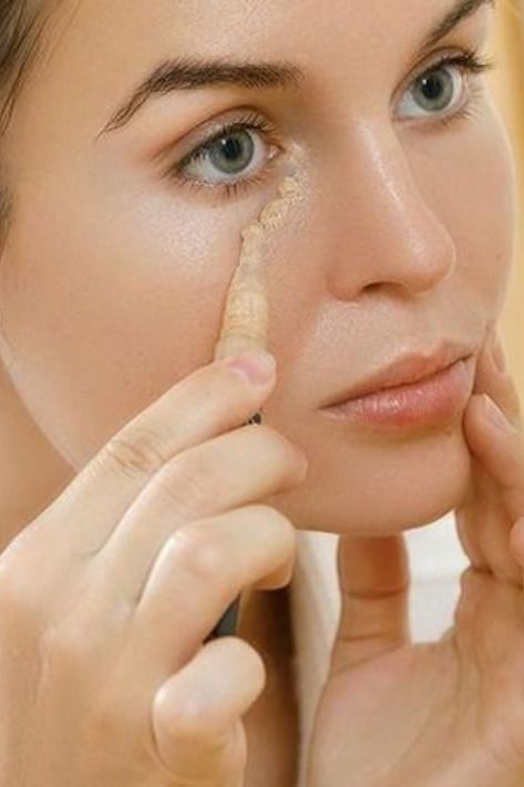 10 Concealers For Dark Circles to Completely Make It Disappeared #darkcircle