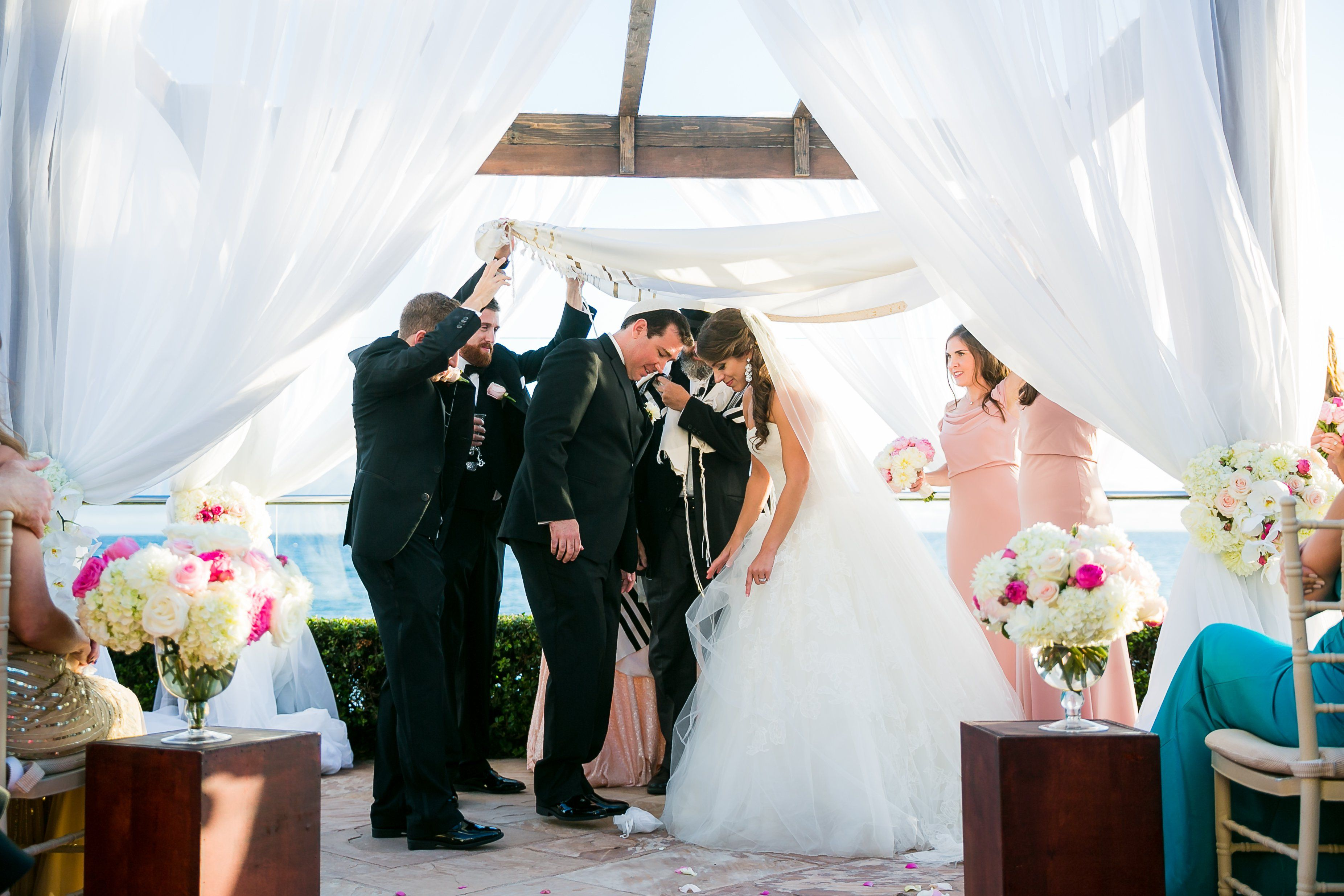 Breaking the Glass Wedding photography, Jewish wedding
