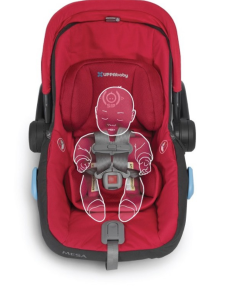 Remember That Although The MESA Comes With An Infant Insert It Doesnt Mean Must Remain In Car Seat At All Times We Recommend Using Our
