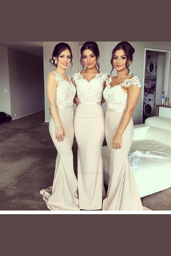 2d13fdad7a6 Outlet Cute Wedding Dress Lace