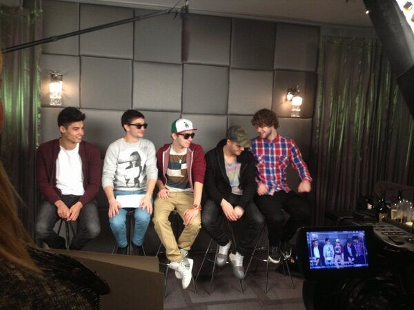 The Wanted | Twitter