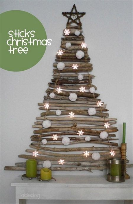 Top Indoor Christmas Decorations On Pinterest Christmas Celebration All About Christmas Best Christmas Lights Hanging Christmas Lights Sustainable Christmas