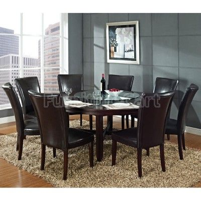 Groovy Hartford Round Dining Room Set W 72 Inch Table In 2019 Pabps2019 Chair Design Images Pabps2019Com