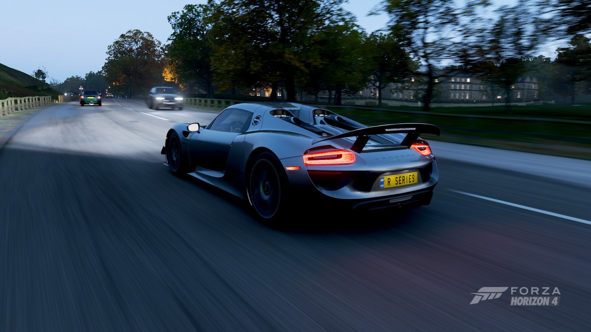 Porsche 918 Spyder Check It Out On Youtube Porsche 918spyder