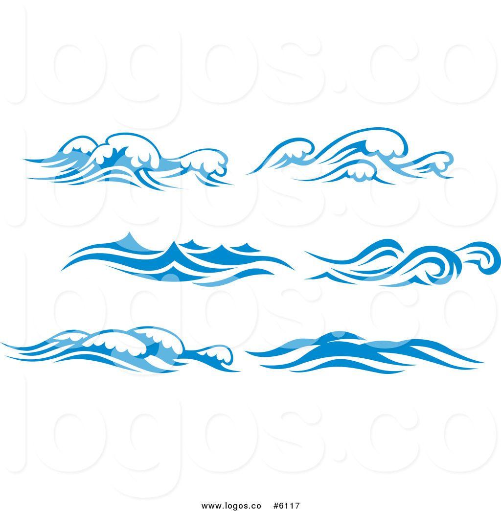 Royalty Free Sea Stock Logo Designs Design Pinterest