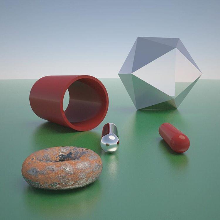 Dinge – 3D