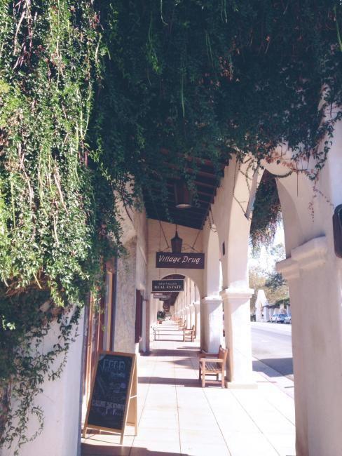 The best of the Ojai Valley, CA | TravelDudes.org