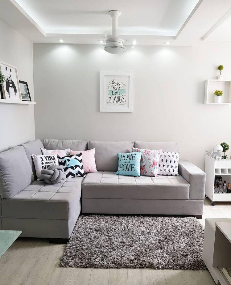 Pin De Ojos En Decoracion En 2020 Sala De Apartamento Pequeno Diseno De Interiores Salas Diseno De Habitacion Femenina