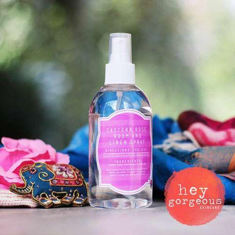 Eastern Rose Linen & Room Spray