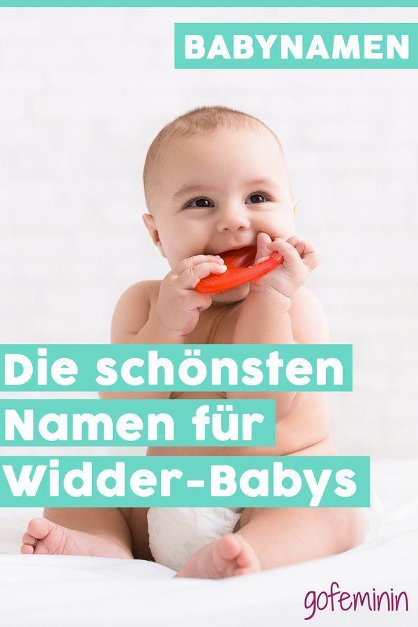 Astro Namen Die Schonsten Vornamen Fur Dein Widder Baby In 2020 Schone Vornamen Vornamen Babynamen