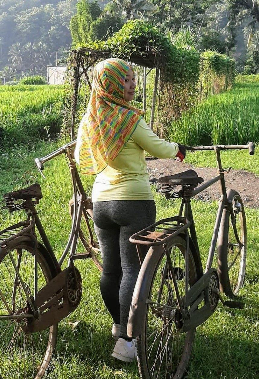 Baju Sepeda Wanita