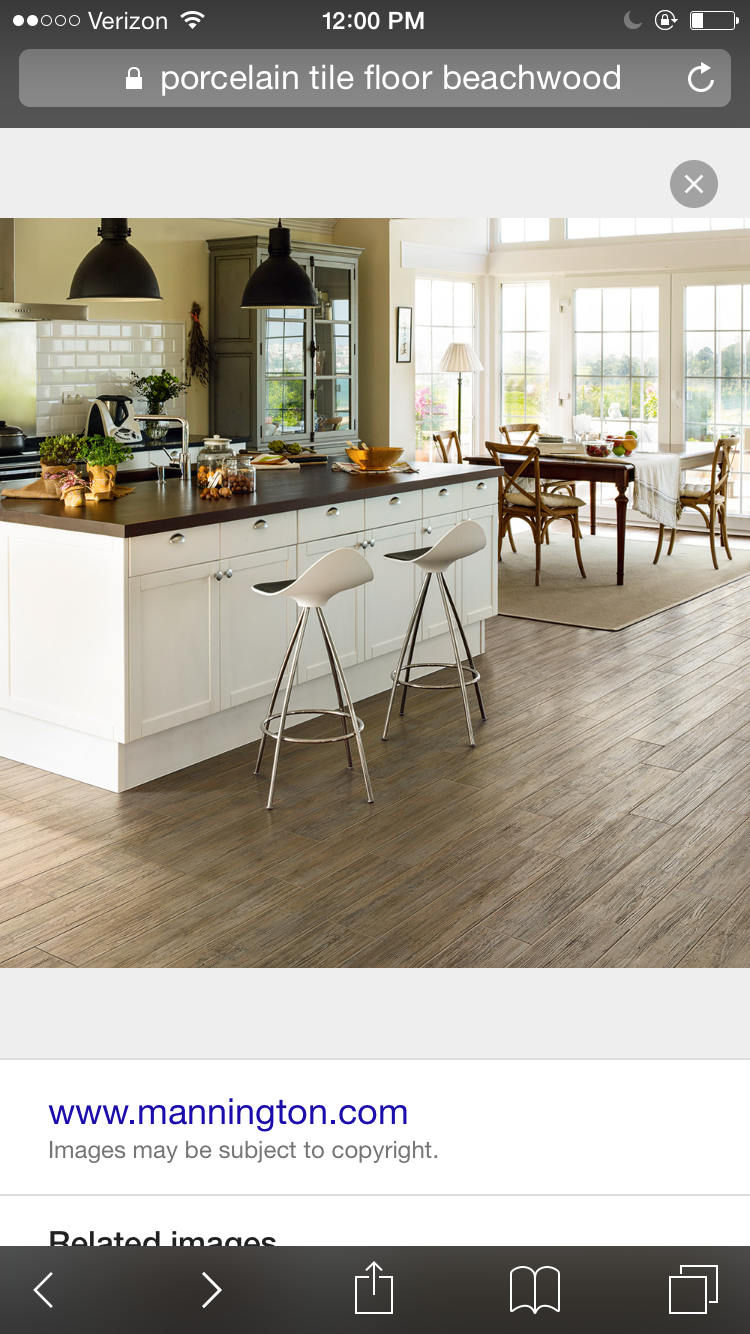 Pin by devin palombi on home ideas pinterest porcelain wood tile mannington wood look tile flooring beach wood collection this rustic look flooring gives warmth to any room in your home durable scratch resistant tile dailygadgetfo Image collections