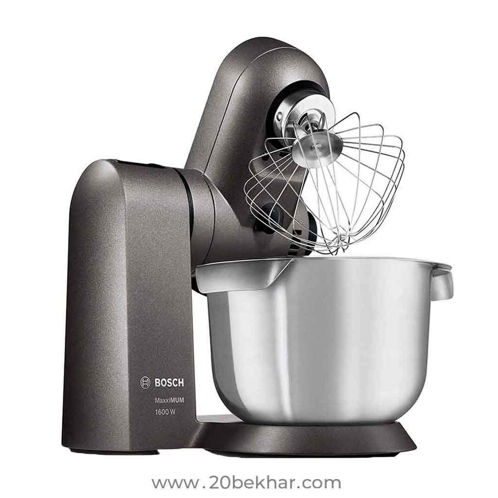 Bosch mumxx40g professional food processor food