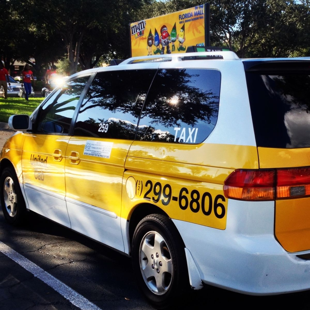 Taxi Ms