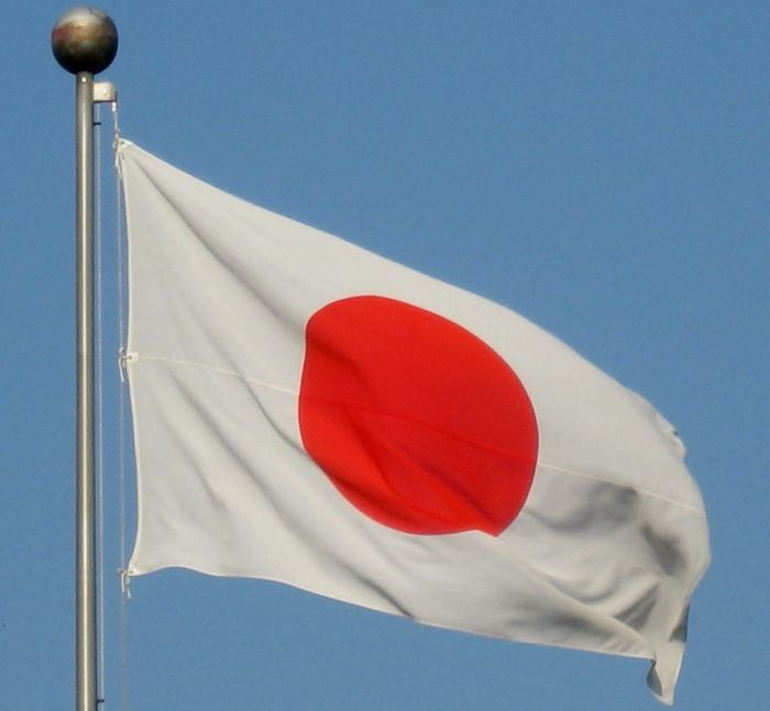 The World Mourns With Japan Japan Flag Flags Of The World Japanese Flag