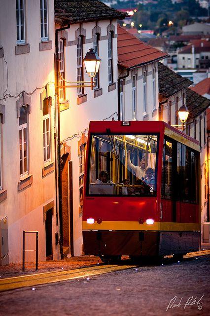 Viseu , Portugal