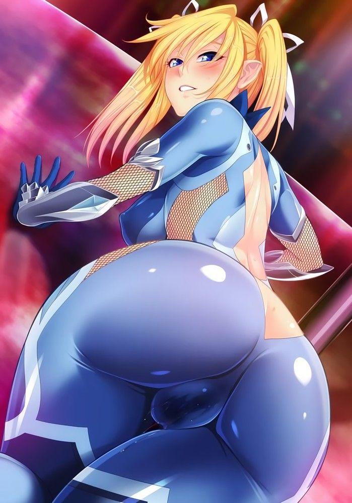 Ninja girl hentai
