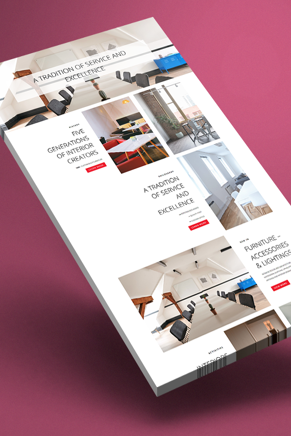 great design options Theme design, Design, Web themes