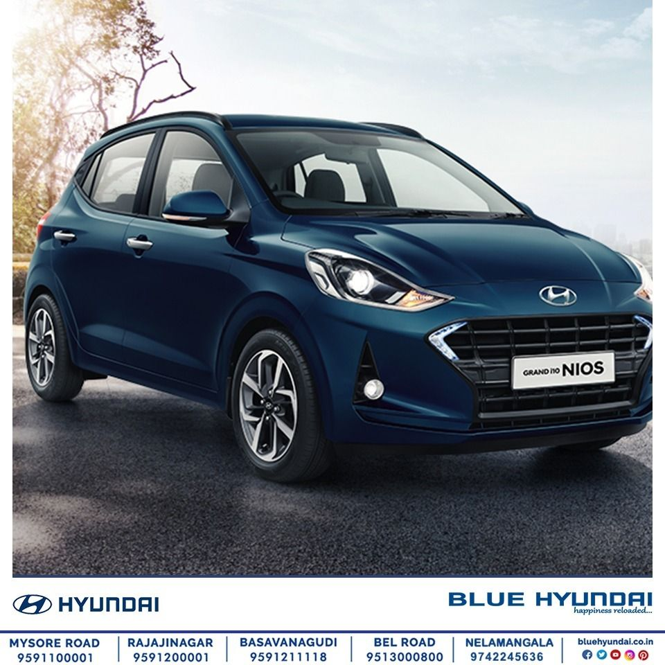 Generous Dimension Of Grand I10 Boasts Its Dynamic Comfort With