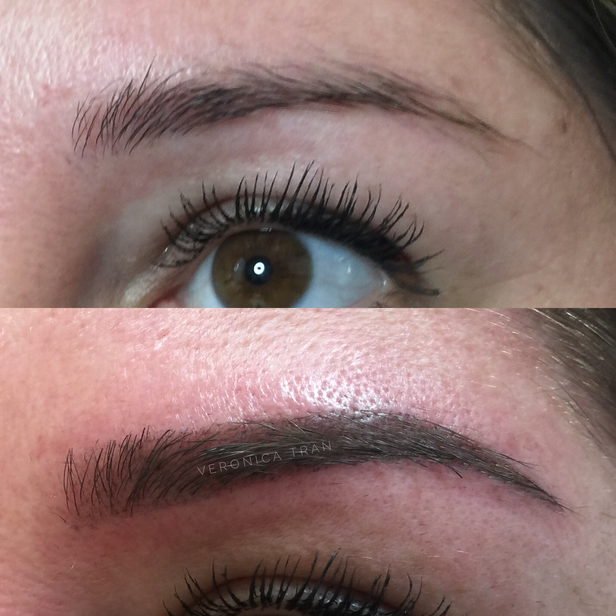 Pin by Rosie Ward on Makeup Eyebrow embroidery, Cosmetic