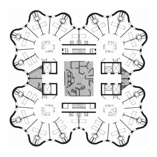 Elarafritzenwalden Hospital Floor Plan Hotel Plan Medical Center