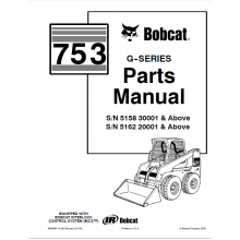 86080cf5120289bda4bd6025c32a91fd bobcat 753 g series skid steer loader parts manual pdf small