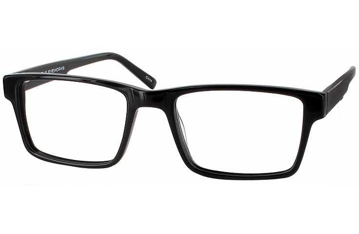 50ac14f300d2 Seattle Eyeworks 945 Progressive No Line Bifocal Forgot password? :  Powerful Black #pinglasseswinglasses #readingglasses