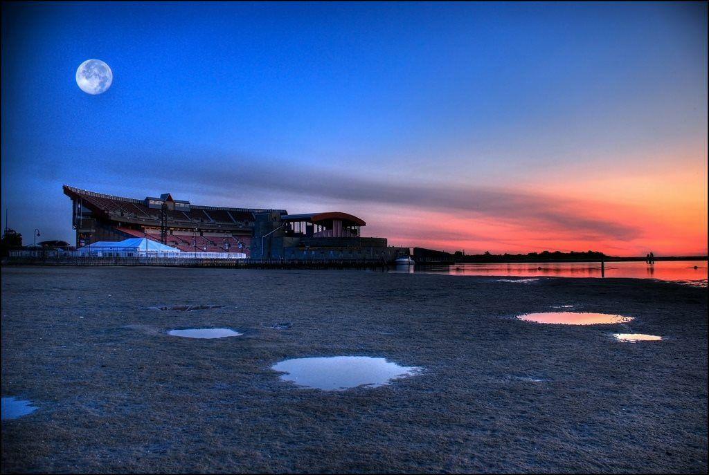 Nikon At Jones Beach Theater With Images Beach Theater Jones Beach Long Island