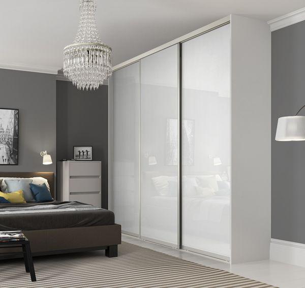 Cheap Bedroom Design Ideas Sliding Door Wardrobes: Sliding Wardrobe Gallery (With Images)